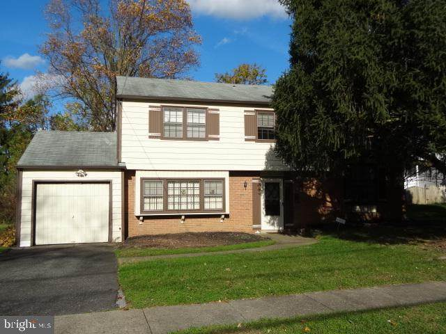 120 Harvest Road, CHERRY HILL, NJ 08002 (#NJCD406954) :: Holloway Real Estate Group