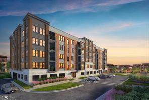 3501 Bellflower Lane #208, ROCKVILLE, MD 20852 (#MDMC733890) :: The Redux Group