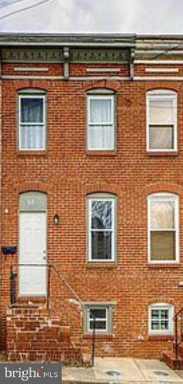 517 S Bradford Street, BALTIMORE, MD 21224 (#MDBA531010) :: Great Falls Great Homes