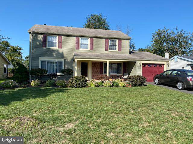43 Spindletop Lane, WILLINGBORO, NJ 08046 (#NJBL385990) :: Better Homes Realty Signature Properties