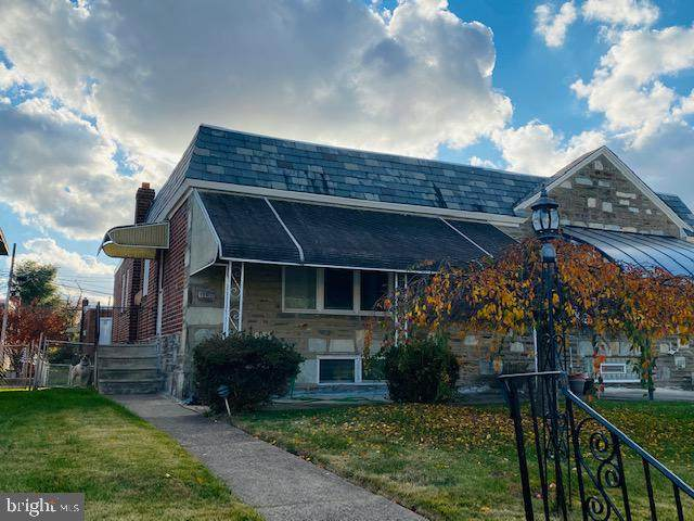 1102 Chandler Street, PHILADELPHIA, PA 19111 (#PAPH953980) :: Better Homes Realty Signature Properties