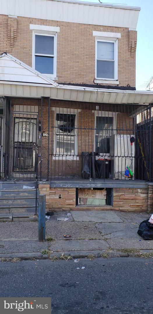 3856 N Fairhill Street, PHILADELPHIA, PA 19140 (#PAPH954038) :: Nexthome Force Realty Partners