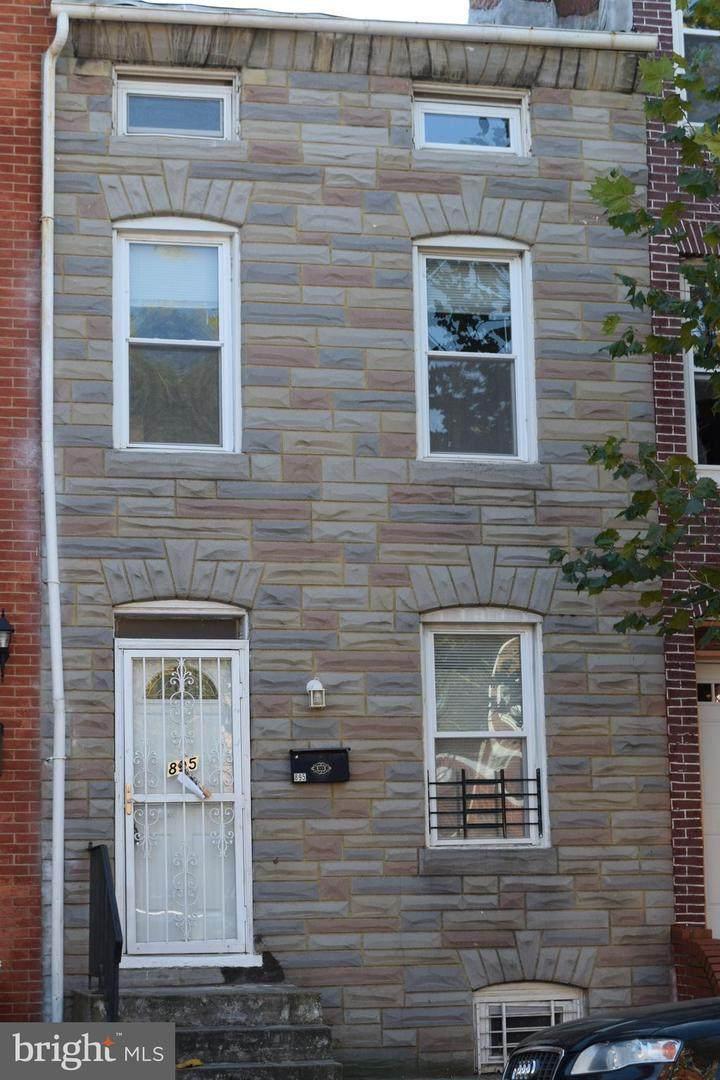 895 Lombard Street - Photo 1