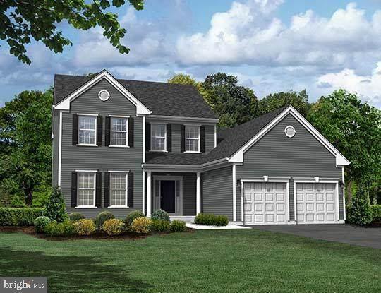 44 Stoneham Road, EWING, NJ 08638 (MLS #NJME304446) :: Jersey Coastal Realty Group