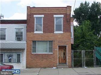 2323 S 63RD Street, PHILADELPHIA, PA 19142 (#PAPH954146) :: Better Homes Realty Signature Properties