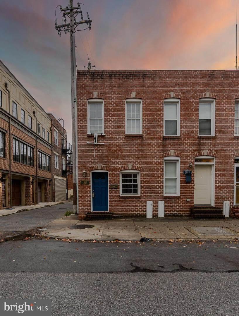 1813 Aliceanna Street - Photo 1