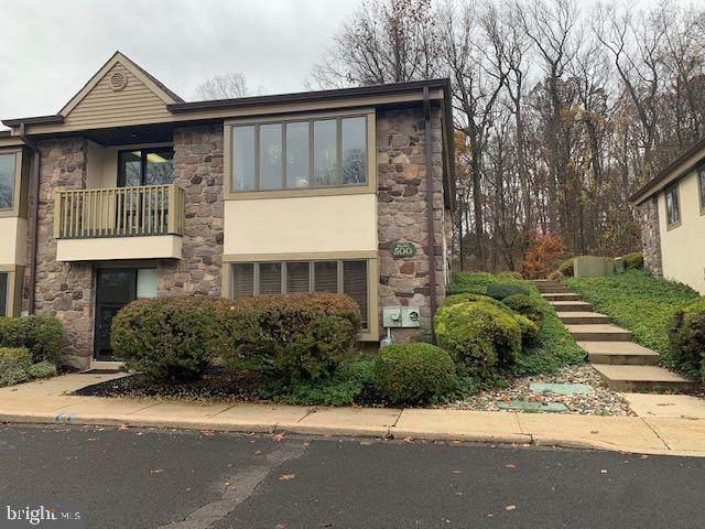 509 Lakeside Drive, SOUTHAMPTON, PA 18966 (#PABU511394) :: Better Homes Realty Signature Properties