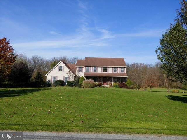 102 Wagontown Road, COATESVILLE, PA 19320 (#PACT520716) :: The Matt Lenza Real Estate Team