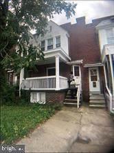1109 Bonaparte Avenue, BALTIMORE, MD 21218 (#MDBA531158) :: Better Homes Realty Signature Properties