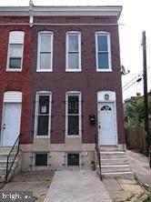 701 Appleton Street, BALTIMORE, MD 21217 (#MDBA531178) :: Ultimate Selling Team