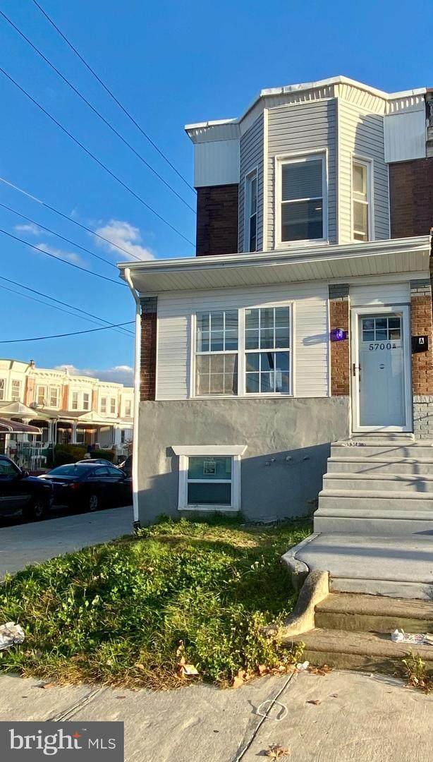 5700 Kingsessing Avenue, PHILADELPHIA, PA 19143 (#PAPH954420) :: Colgan Real Estate