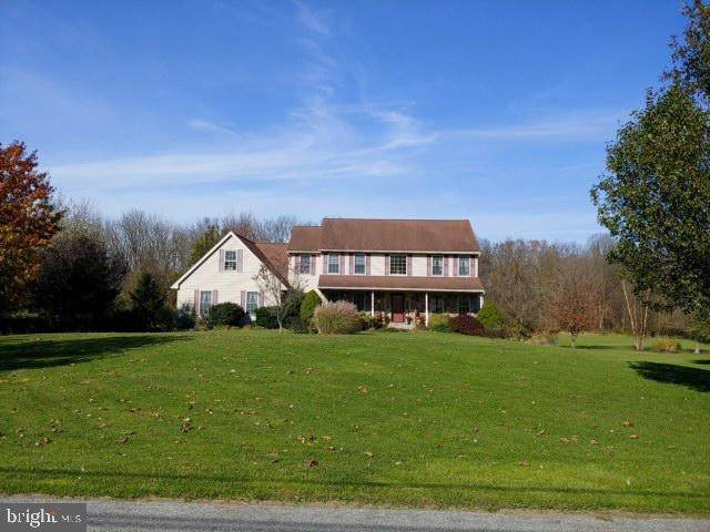 102 Wagontown Road, COATESVILLE, PA 19320 (#PACT520734) :: The Matt Lenza Real Estate Team