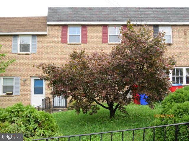 621 E Elm Street, NORRISTOWN, PA 19401 (#PAMC670492) :: Better Homes Realty Signature Properties