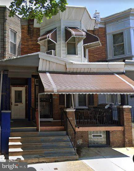 3303 N Bouvier Street, PHILADELPHIA, PA 19140 (#PAPH954690) :: The Toll Group