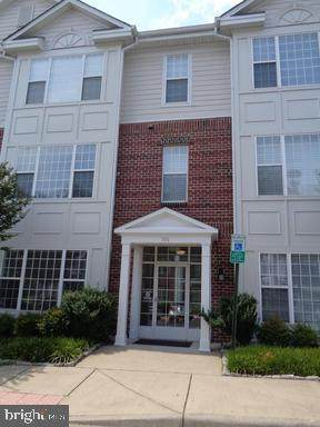 701 Cobblestone Boulevard #210, FREDERICKSBURG, VA 22401 (#VAFB118148) :: The MD Home Team