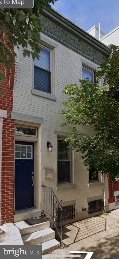 2733 Harper Street, PHILADELPHIA, PA 19130 (#PAPH954884) :: The Toll Group