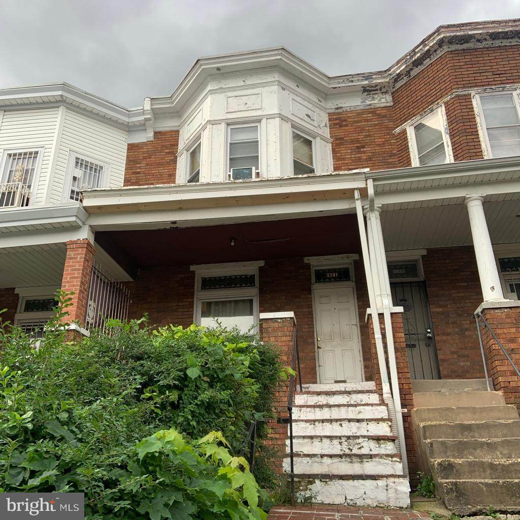 2331 Calverton Heights Avenue - Photo 1