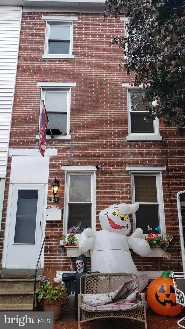 635 Astor Street, NORRISTOWN, PA 19401 (#PAMC670622) :: Nexthome Force Realty Partners