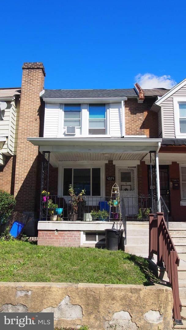 4529 Fernhill Road, PHILADELPHIA, PA 19144 (#PAPH954988) :: Erik Hoferer & Associates