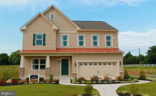 210 Thoroughbred Drive, YORK HAVEN, PA 17370 (#PAYK149214) :: Iron Valley Real Estate
