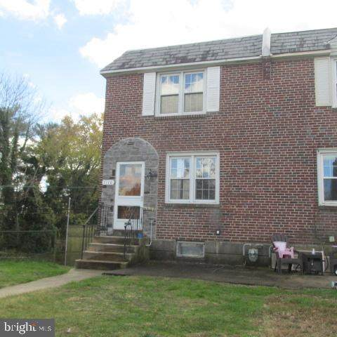 1116 Myrtlewood Avenue, HAVERTOWN, PA 19083 (#PADE535224) :: The Matt Lenza Real Estate Team
