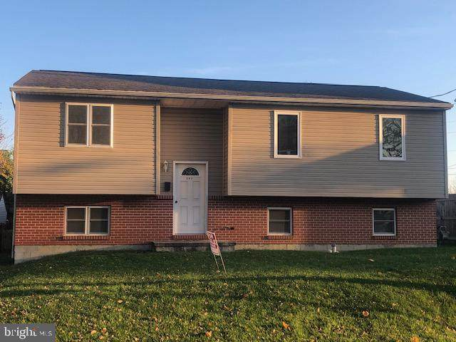 202 E Maple Street, LEBANON, PA 17046 (#PALN116936) :: The Heather Neidlinger Team With Berkshire Hathaway HomeServices Homesale Realty