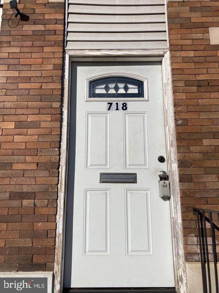 718 North Avenue - Photo 1