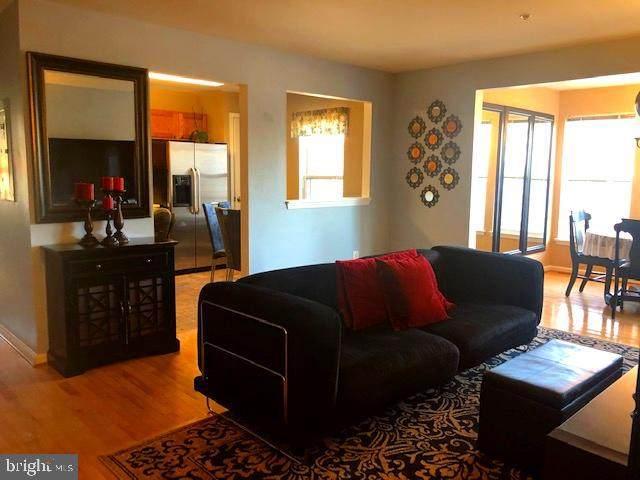 25910 Ridge Manor Drive 1000-H, DAMASCUS, MD 20872 (#MDMC735304) :: Murray & Co. Real Estate