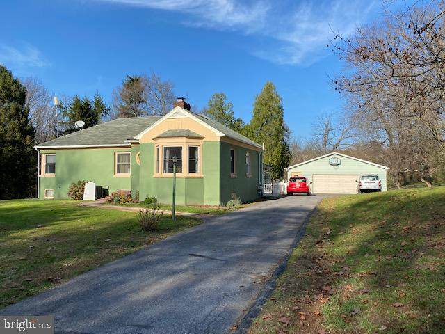 112 Cockeys Mill Road, REISTERSTOWN, MD 21136 (#MDBC513298) :: The Bob & Ronna Group