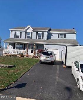 462 Mermaid Drive, MANAHAWKIN, NJ 08050 (#NJOC405250) :: Larson Fine Properties