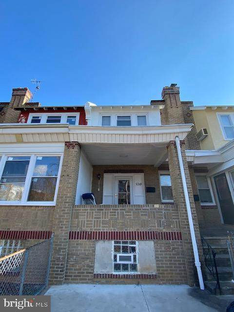 5269 Pennway Street, PHILADELPHIA, PA 19124 (#PAPH964116) :: Better Homes Realty Signature Properties