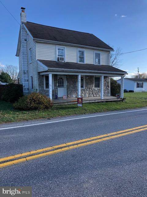 1957 Stoverstown Road, SPRING GROVE, PA 17362 (#PAYK149280) :: CENTURY 21 Core Partners