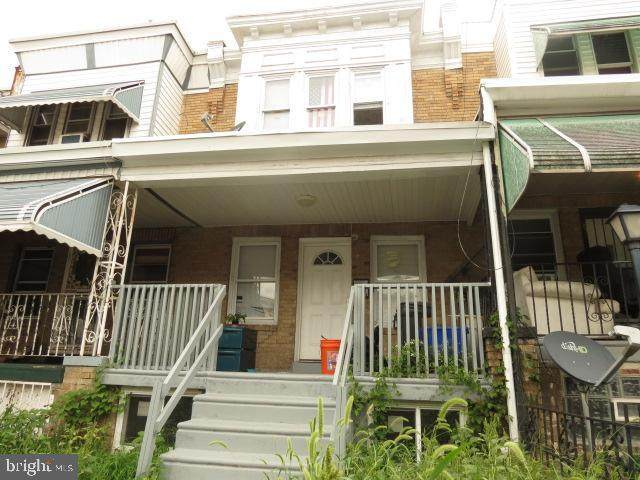 5239 Pentridge Street, PHILADELPHIA, PA 19143 (#PAPH964326) :: RE/MAX Main Line