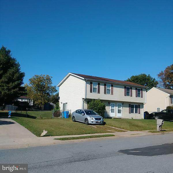 8 Courier Drive, TANEYTOWN, MD 21787 (#MDCR201210) :: Ultimate Selling Team