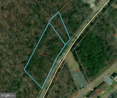 Catlett Rd, CATLETT, VA 20119 (#VAFQ168228) :: Jacobs & Co. Real Estate