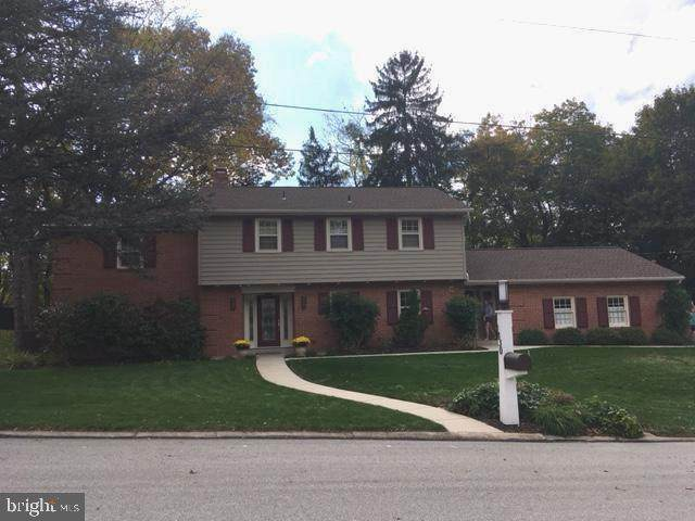 1430 Bee Tree Road, YORK, PA 17403 (#PAYK149358) :: Century 21 Dale Realty Co