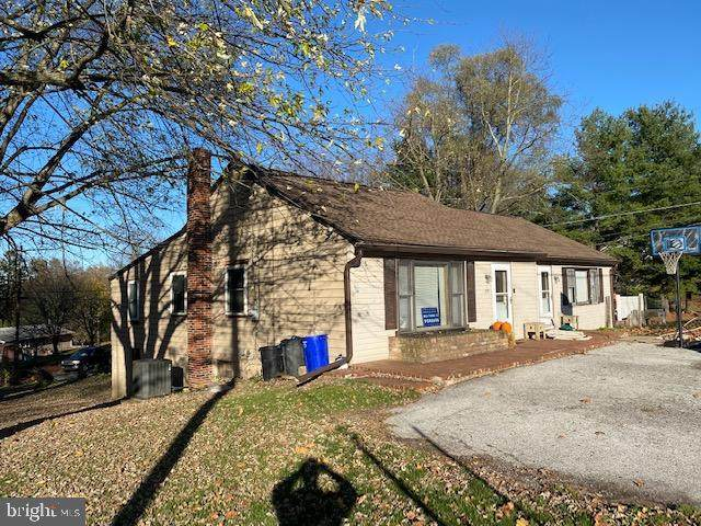 733 Mumper Lane, DILLSBURG, PA 17019 (#PAYK149366) :: Revol Real Estate