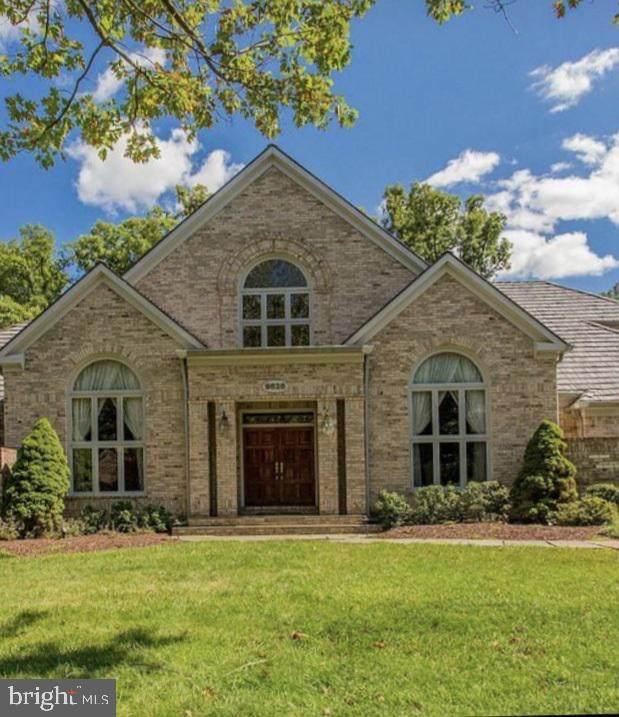 9826 Avenel Farm, POTOMAC, MD 20854 (#MDMC735632) :: Murray & Co. Real Estate