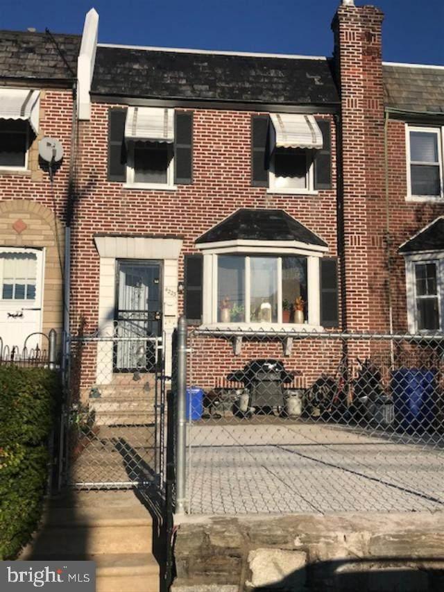 4223 Robbins Avenue, PHILADELPHIA, PA 19135 (#PAPH964722) :: The Toll Group