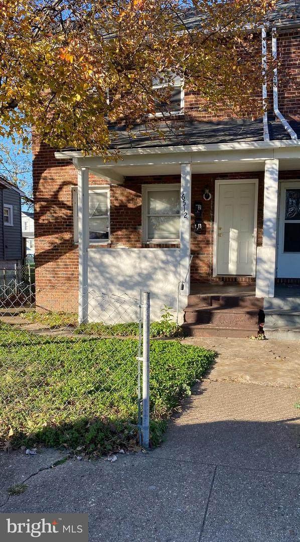 6512 Colgate Avenue - Photo 1