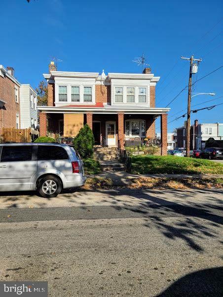 4533 Devereaux Street, PHILADELPHIA, PA 19135 (#PAPH964728) :: The Toll Group