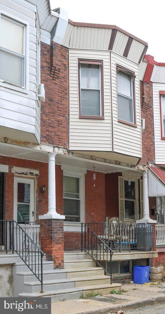 1314 N Hobart Street, PHILADELPHIA, PA 19131 (#PAPH964808) :: Better Homes Realty Signature Properties