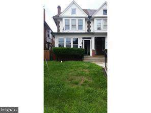 750 Stanbridge Street, NORRISTOWN, PA 19401 (#PAMC676540) :: Better Homes Realty Signature Properties
