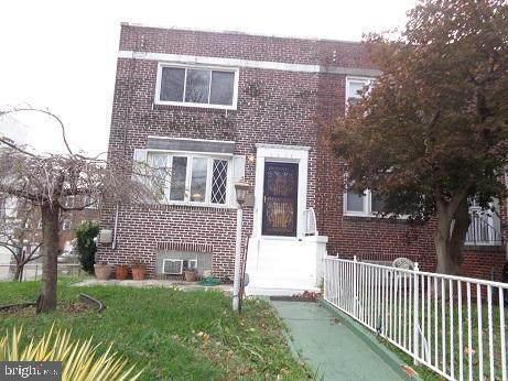 1917 Park Boulevard, CAMDEN, NJ 08103 (#NJCD408564) :: Better Homes Realty Signature Properties