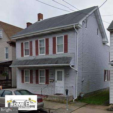 70 W Main Street, DALLASTOWN, PA 17313 (#PAYK149424) :: Century 21 Dale Realty Co