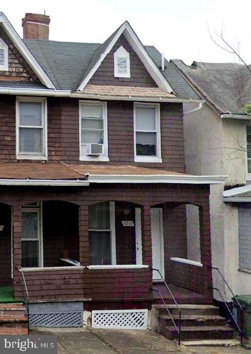 3203 Independence Street, BALTIMORE, MD 21218 (#MDBA532214) :: Great Falls Great Homes