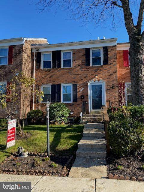 7403 Sabin Drive, MANASSAS, VA 20109 (#VAPW510274) :: Ultimate Selling Team