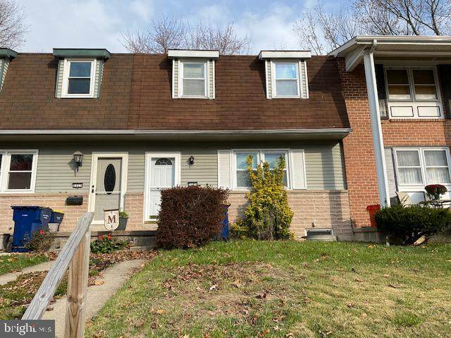 2025 Market Street Extension, MIDDLETOWN, PA 17057 (#PADA127908) :: The Joy Daniels Real Estate Group
