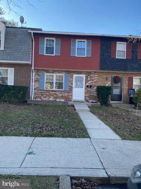 17732 Larchmont Terrace, GAITHERSBURG, MD 20877 (#MDMC735782) :: Pearson Smith Realty