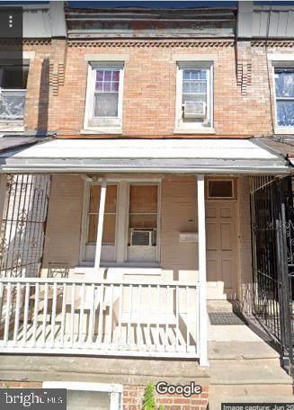 3413 N Bodine Street, PHILADELPHIA, PA 19140 (#PAPH965106) :: The Mike Coleman Team